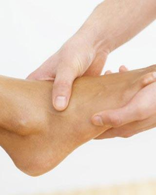 Like acupressure reflexology works on the same principles, but it is done by professional massage therapists. The principles that there are reflexes in the body that correspond to every part, organ and gland in the body, and lets face it just helps us feel good.