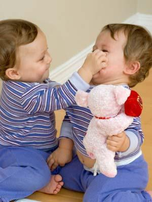 **Ignore sibling squabbles**  Turn a deaf ear and a blind eye to as much squabbling as you possibly can as It's amazing how few fights take place without an audience!