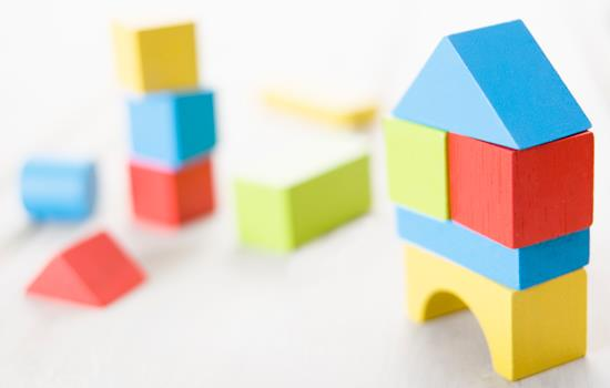 "**Building Blocks**: One of the most versatile toys available. Why? Babies can use them to bang and make (a lot) of noise, toddlers can create walls and buildings ... and knock them down, while older kids can [create forts and castles](https://www.nowtolove.com.au/parenting/expert-advice/let-them-play-18855|target=""_blank"") (and have fun knocking them down)."