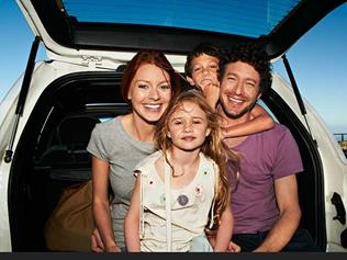 Five steps to buying the right family car