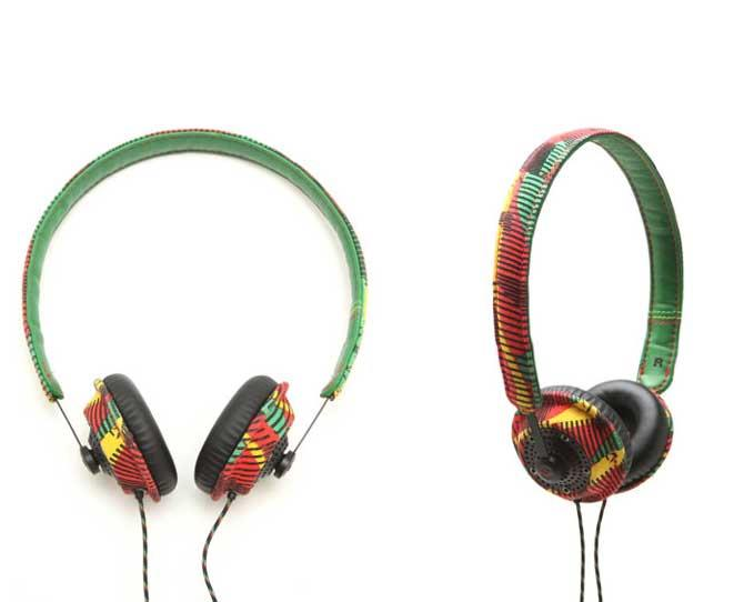 "***NOISE-REDUCING HEADPHONES***   For the sake of sanity, both parents should feel they are getting a little time to themselves each week, even if it is just an hour. These [Harambe On-Ear Rasta Headphones](http://www.thehouseofmarley.com.au/harambe-on-ear-headphones.html/|target=""_blank"") by House of Marley at Pacific Sunwear should do the trick!"