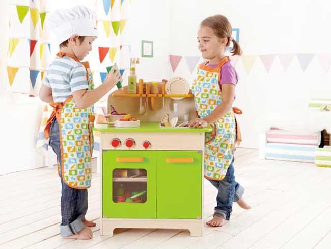 Hape Play Kitchen