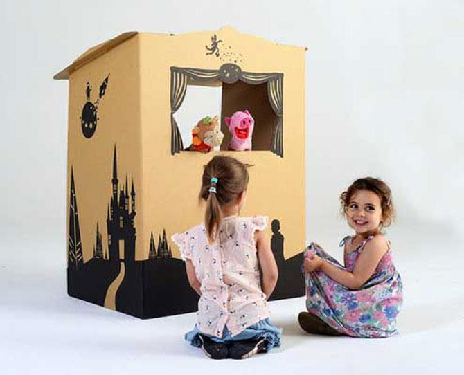 """This puppetbox from [Tinyfolk](http://www.tinyfolk.com.au/