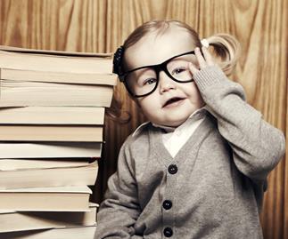 20 books we love...