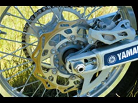 Magnificent Yamaha Wr250F Short Links Chair Design For Home Short Linksinfo