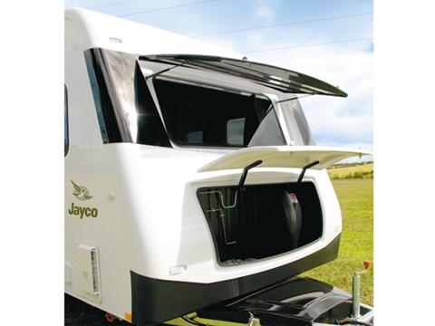 Jayco Silverline 21 65-3 review