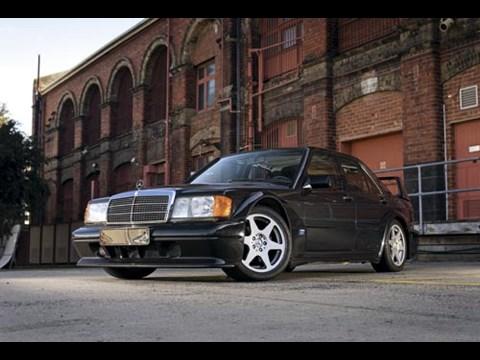 Mercedes 190e Evolution Ii Review