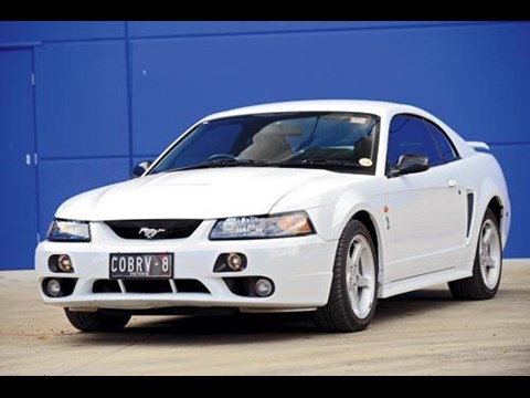 Ford Mustang Cobra 1994-2004: Buyers Guide