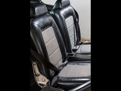 holden hq monaro seats