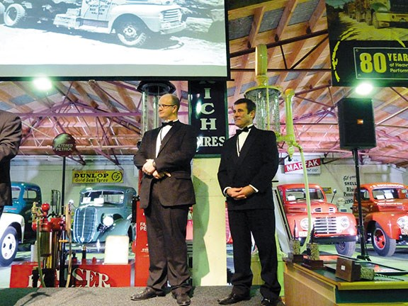 NZ Road Transport Hall of Fame