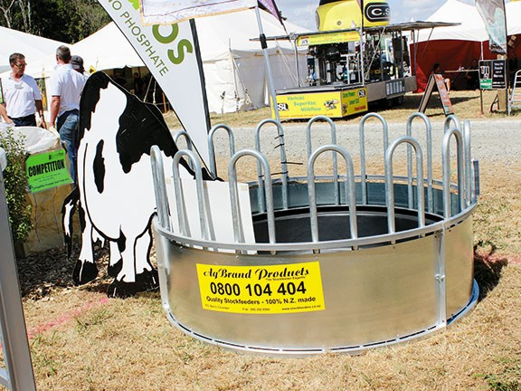 Northland Field Days Feeders