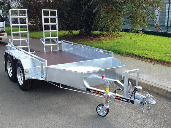 Pinto Trailers