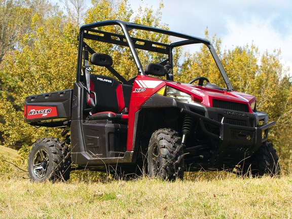 polaris ranger xp 900 UTV