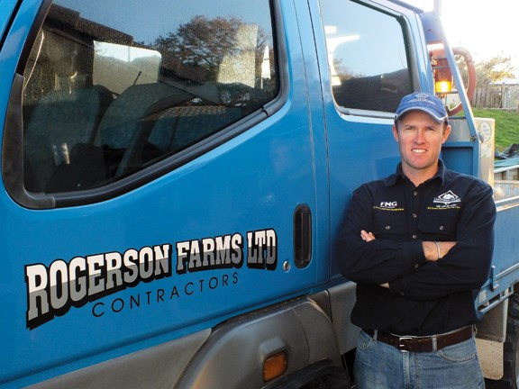 rogerson farms ltd