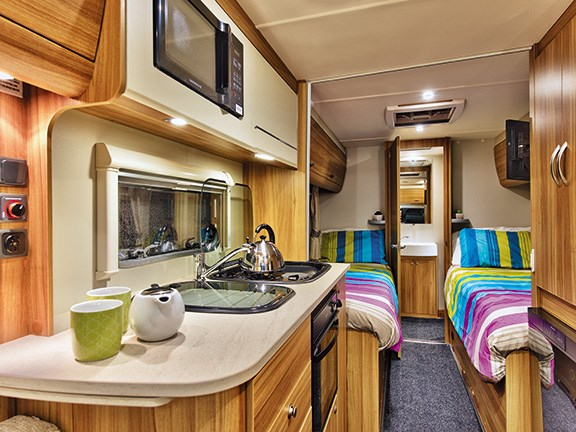 Sovereign RVs