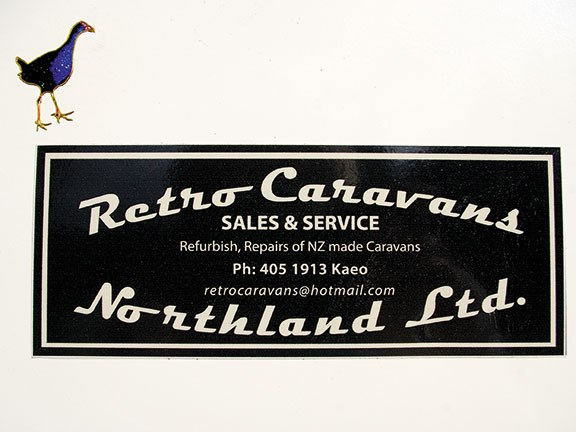 Retro Caravans Northland Ltd