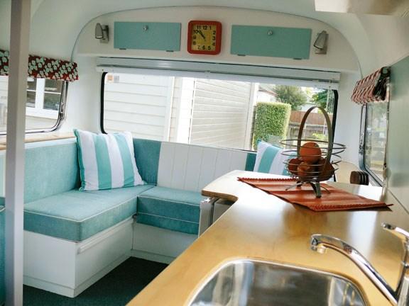 Concorde Caravan