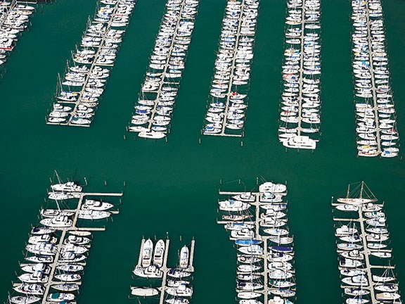 Preparing your boat for sale