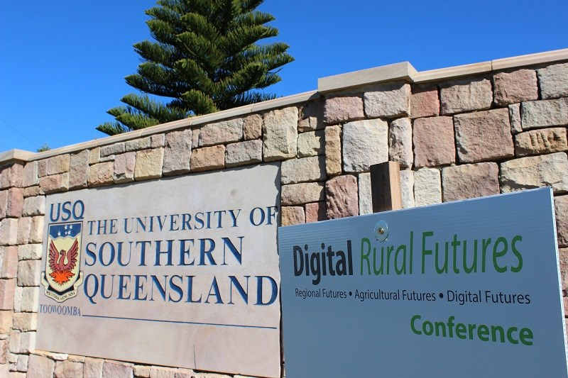 Smart Farms Digital Rural Futures ConferenceJPG