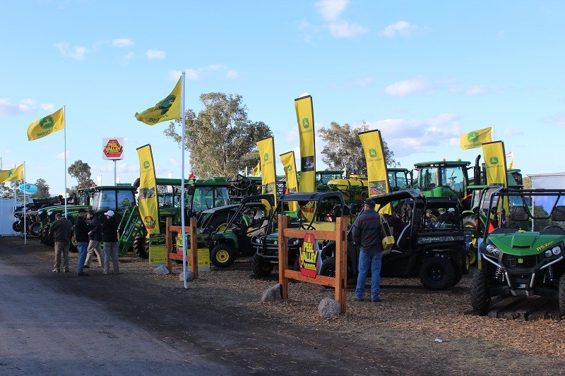 AgQuip Peel Valley