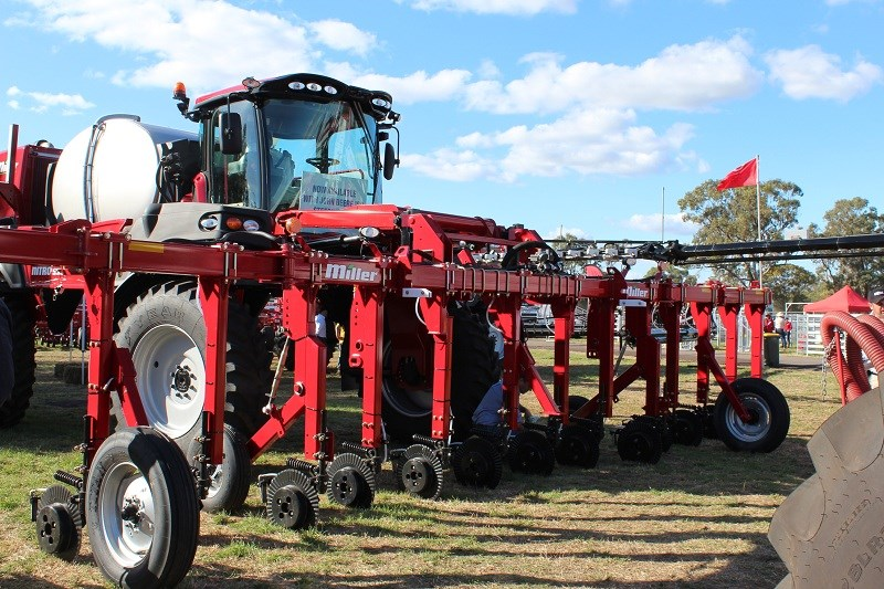 AgQuip miller nitro inhection toolbarjpg
