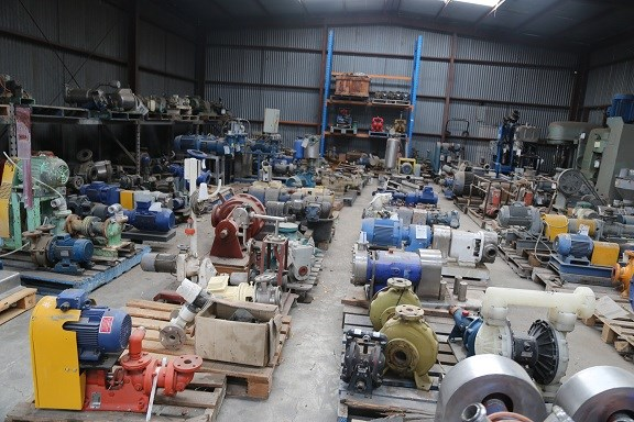FA Maker machinery for sale