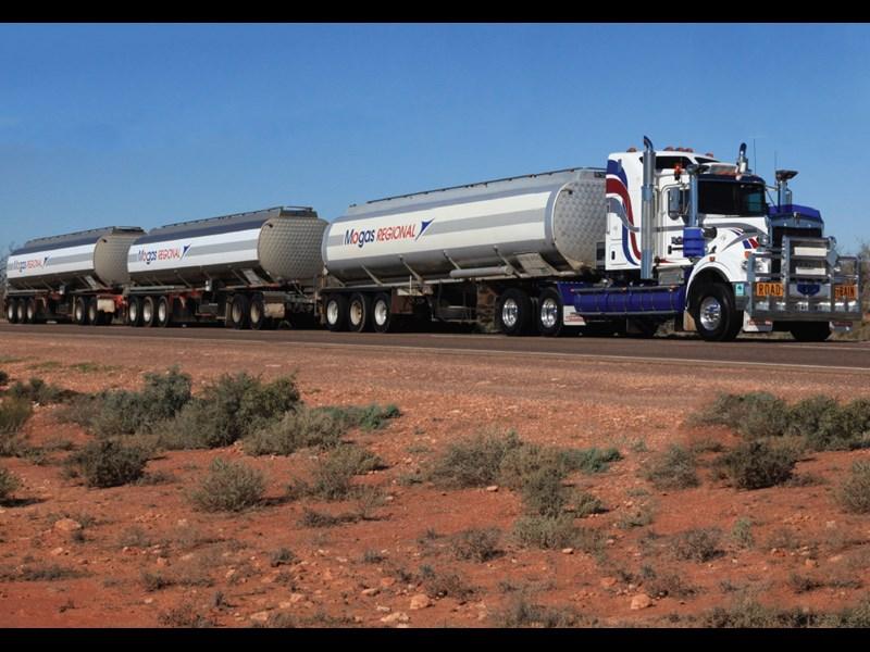 Used Truck: Ben's Kenworth C509