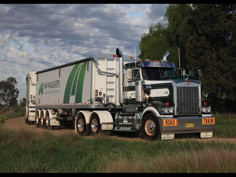 Pauls kenworth t904 used truck kenworth t904 publicscrutiny Images