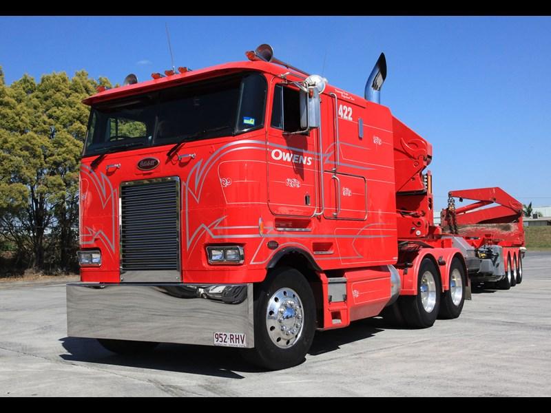 Bobby's Peterbilt 362 | Used Truck