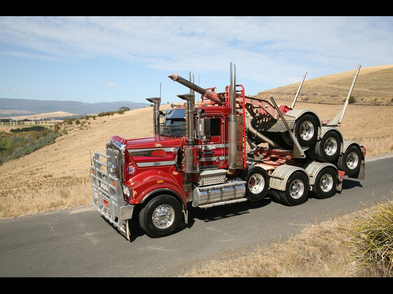 Dave and Bec's Mack Collection | Used Truck