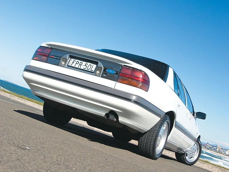 Ford ED XR8 Sprint