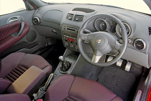 Buying a 2001-2005 Alfa Romeo 147