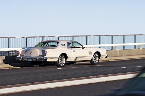 Buyers' guide: Lincoln Continental (1968-80)