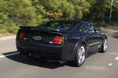Driven: Saleen S302 Extreme