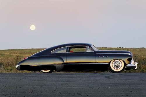 1949 Buick Super Custom