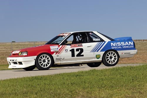 1988 Nissan Skyline GTS Group A