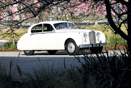 Buyers guide: Jaguar Mark VII-VIII-IX (1950-61)