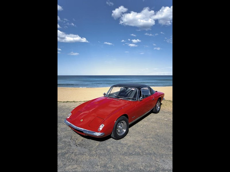 Buyers guide - Lotus Elan 1962-74