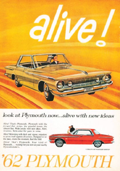 Plymouth Fury