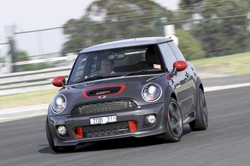 Mini Works GP