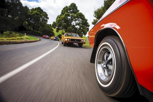 Tips: How to test drive a classic car