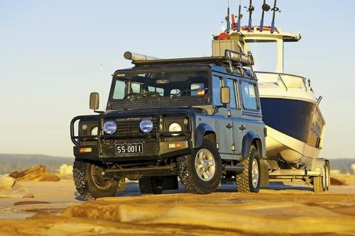 1976 Land Rover Series III