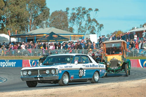 Historic Winton 2013