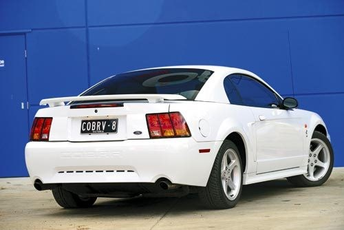 Ford Mustang Cobra 1994-2004