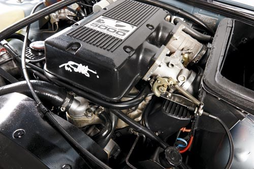 1988 HSV VL Group A