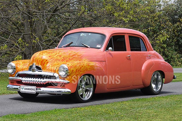 1953 Holden FJ Modified 'Street Machine' Sedan