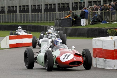 Goodwood: Cooper
