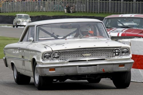 Goodwood: Ford Galaxie