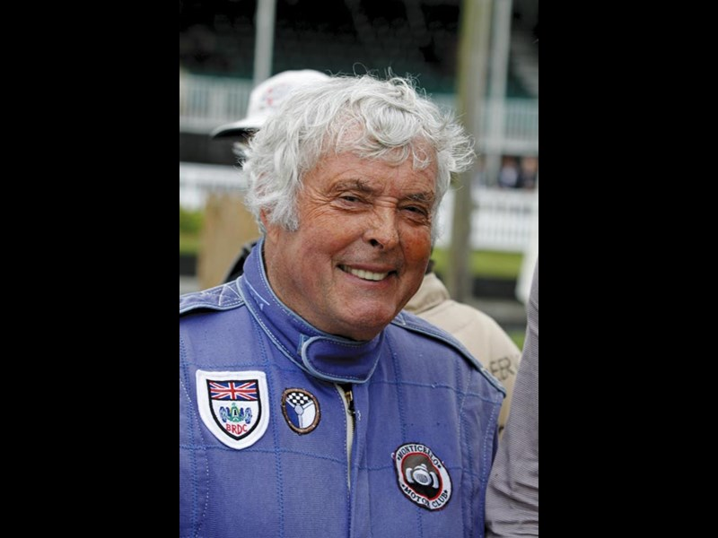 Goodwood: Brian Redman