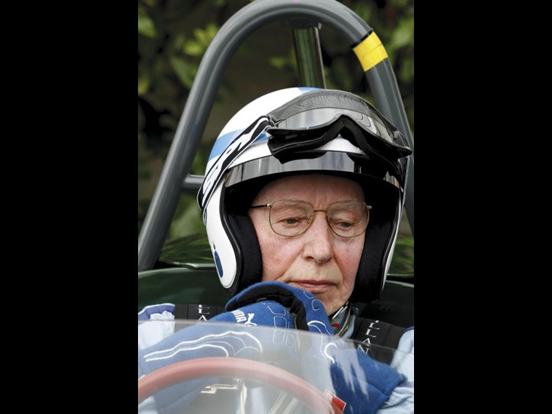Goodwood: John Surtees
